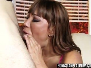 Ava Gets Pounded In The Ass!