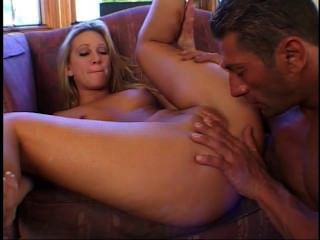 Girls Next Door Need Cum Too - Scene 1