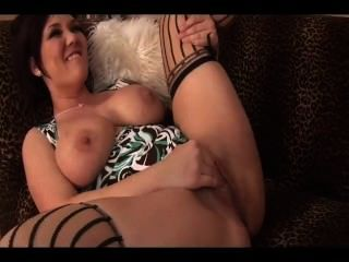 Busty Bitch Claire Dames Picked Up At Laundromat And Fucked