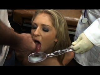 The Art Of Swallowing 2 - Scene 4