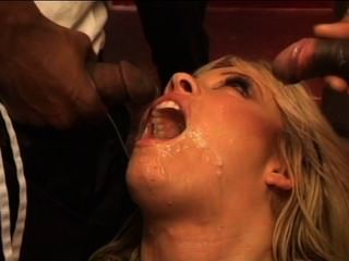 The Art Of Swallowing 3 - Scene 3