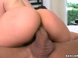 Big Asses And A Lot Of Hardcore Anal Sex