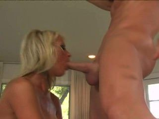 Dascha - Milf Fucked In The Ass