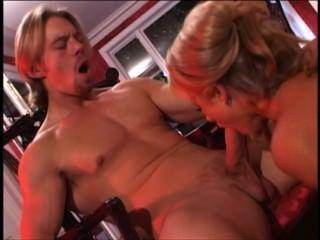 Brianna Banks Fucking