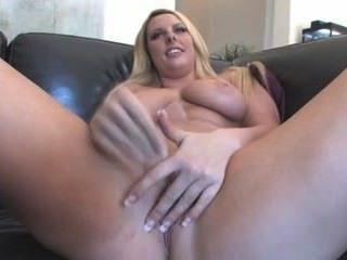Stephanie Blaze.