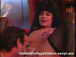 Hot Ona Zee Sex From The Maddams Family