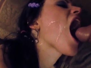 Hot Facial Compilation 6