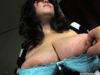 Asina Giant Boobs Bbw