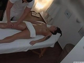 Czech Massage 23