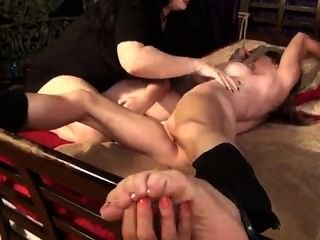 Milf Tickle Orgasm