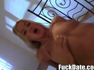 Hot Skinny Milf Gets Anal From Big Cock And Cum In Her Mouth