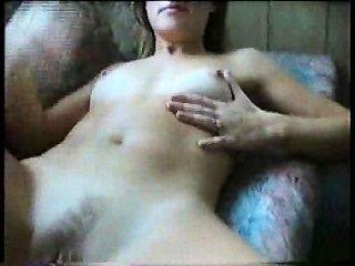 Trailer Park Slut & Her Dildo