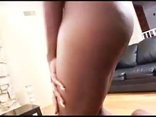 Sweet Ebony Ass Fuck