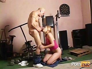Bite Size Titties - Scene 1
