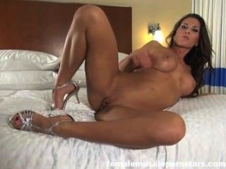 Ariel - Her Pussy Is So Tight
