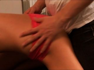 Girl Fucked In The Ass