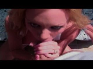I Want You To Make My Mouth Pregnant 1 - Scene 1