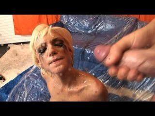 Its Facials 2 - Scene 6