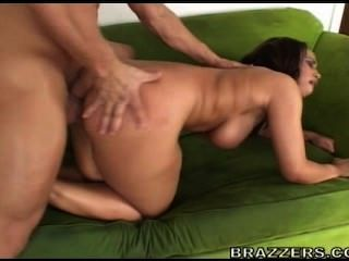 Aurora Jolie Takes This Cock In Her
