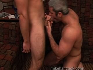 Mike Hancock - Maxx & Ben