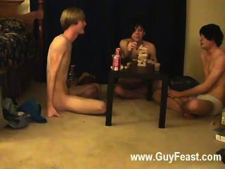 Gay Sex Trace And William Receive Together With Their Fresh Ally Austin