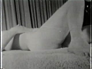 Softcore Nudes 169 50s And 60s - Scene 2