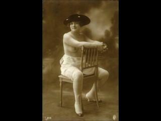 Vintage Nudes Part 1