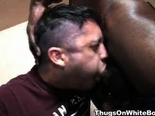 Thug On Niggaz