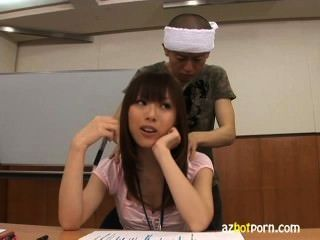 Creampie Asian Yuri Kousaka Recieved Facials And Gave