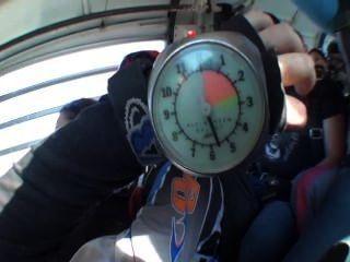 Skydive Hollister 2014-01-13
