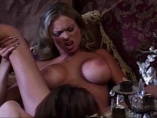 Violation Of Amber Lynn - Scene 2
