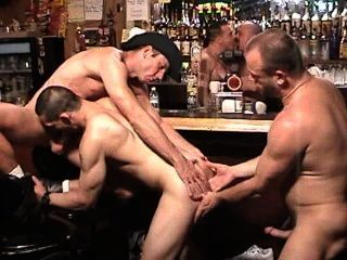 Humpy Hour - Scene 2