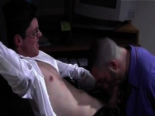 Staff Meatings - Scene 3