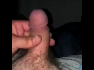 Getting Hard