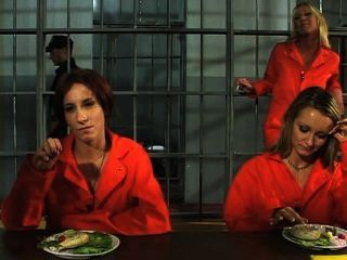 Escape From Womens Prison - Scene 2