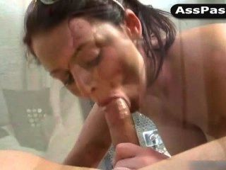 Sophie Dee Gets Fucked In Ass