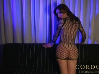 Mariana Cordobas Body Suit