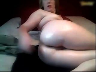 Amateur Webcam Show Fisting Pussy And Anal