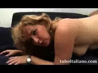 Mamma Ti Vengo Sulle Tette Italian Porn