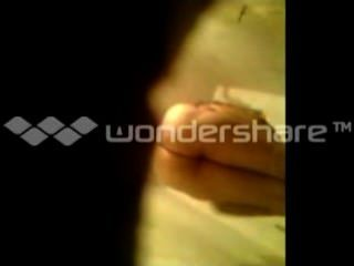 Arefa Akter Nube Bathing Video Part-6