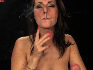 Smoking Blowjob - Paige Turnah