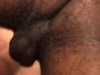 Black Cocks In White Ass