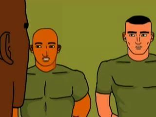 Gay Cartoon 10