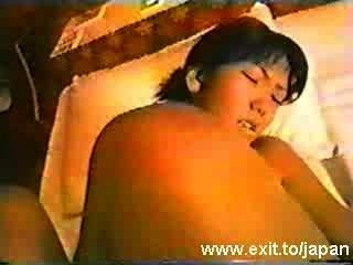Japanese Home Porn With My Ex Haruka 19 Years