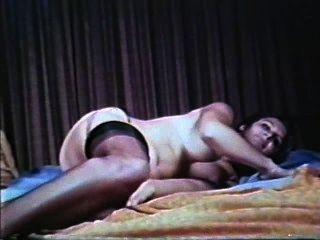 Softcore Nudes 596 1960s - Scene 3