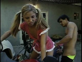 Young And Anal 11 - Scene 1