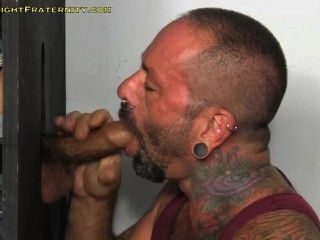 G094: Doug At The Gloryhole