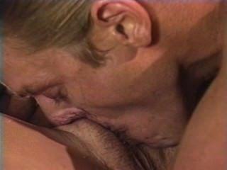 Aja - Beautiful Blonde Straight Sex