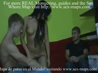 Prostitute - Blowjob Sex Video