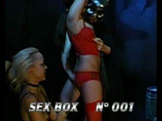 Ggg Sexbox 001 Trailer